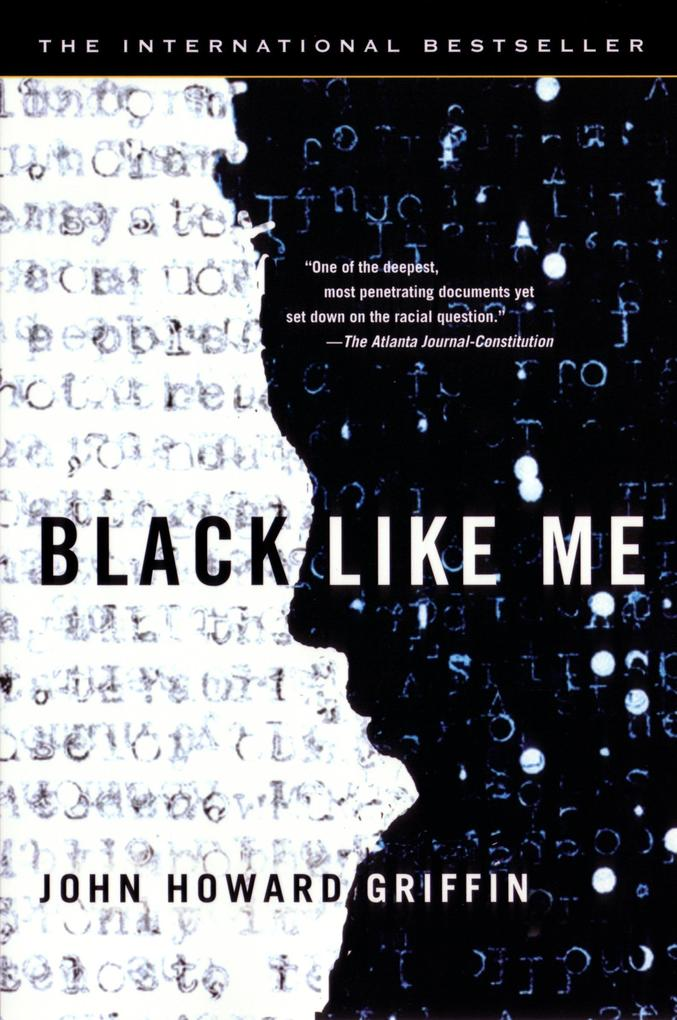 Black Like Me als Taschenbuch