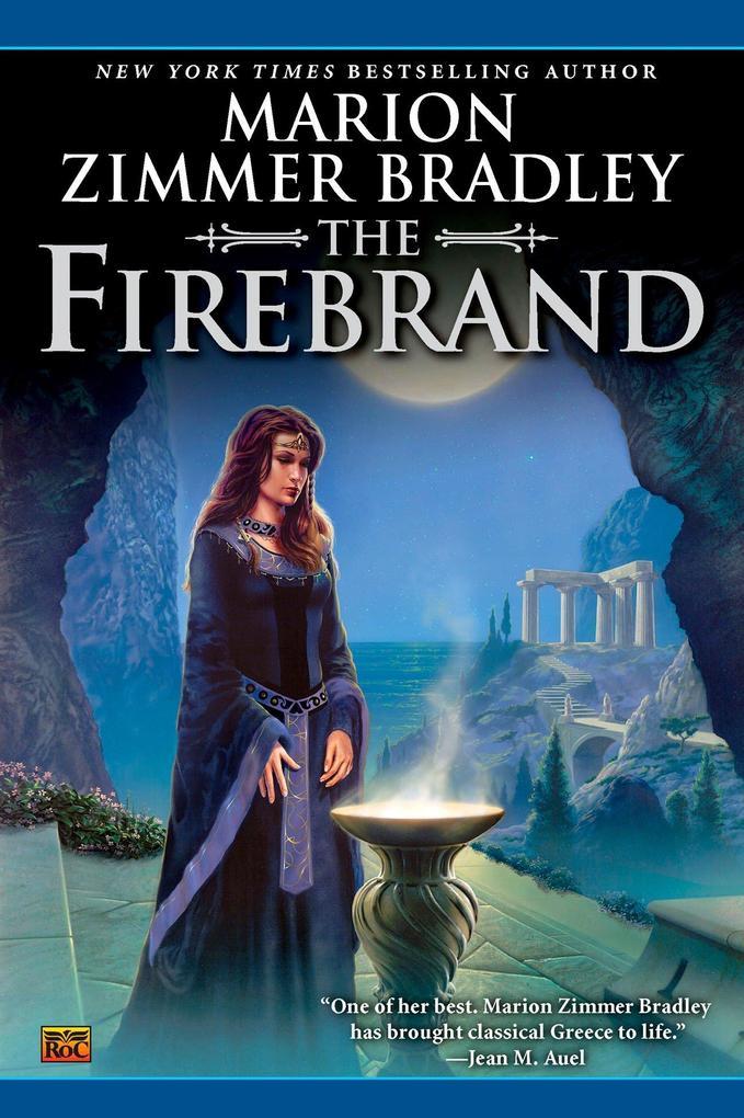 The Firebrand als Taschenbuch
