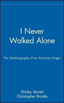 I Never Walked Alone als Buch