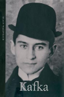 Kafka als Buch