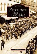 Kitchener (Berlin) 1880-1960 als Taschenbuch
