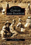 Cotuit and Santuit als Taschenbuch