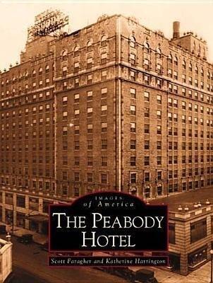 The Peabody Hotel als Taschenbuch