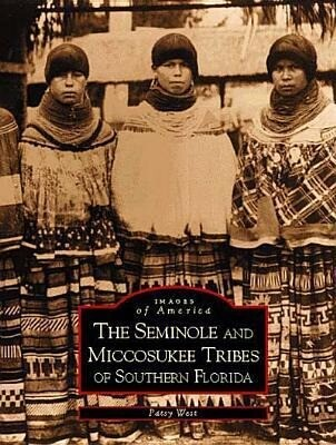 The Seminole and Miccosukee Tribes of Southern Florida als Taschenbuch