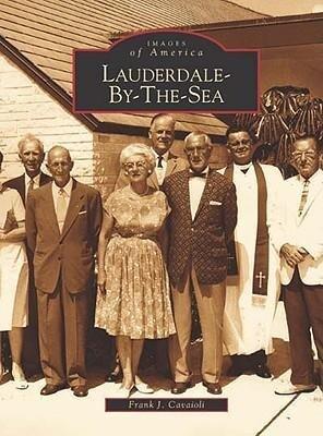 Lauderdale-By-The-Sea als Taschenbuch