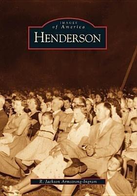 Henderson als Taschenbuch