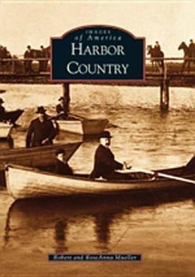 Harbor Country als Taschenbuch