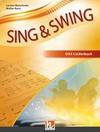 Sing & Swing DAS neue Liederbuch. Hardcover