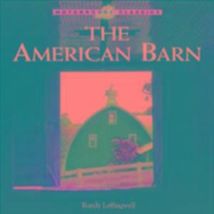 The American Barn als Taschenbuch