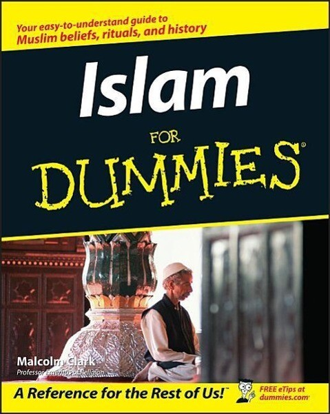 Islam for Dummies als Buch