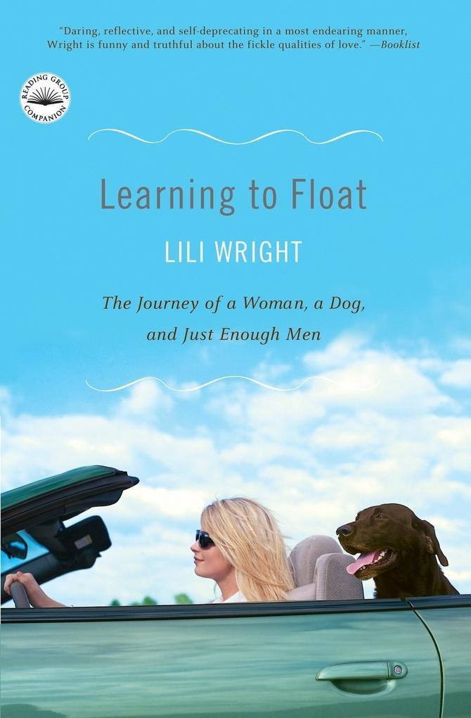 Learning to Float als Taschenbuch
