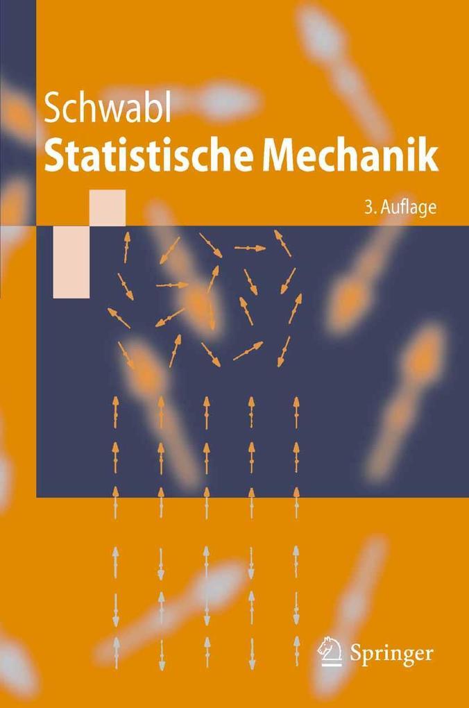 Statistische Mechanik als eBook