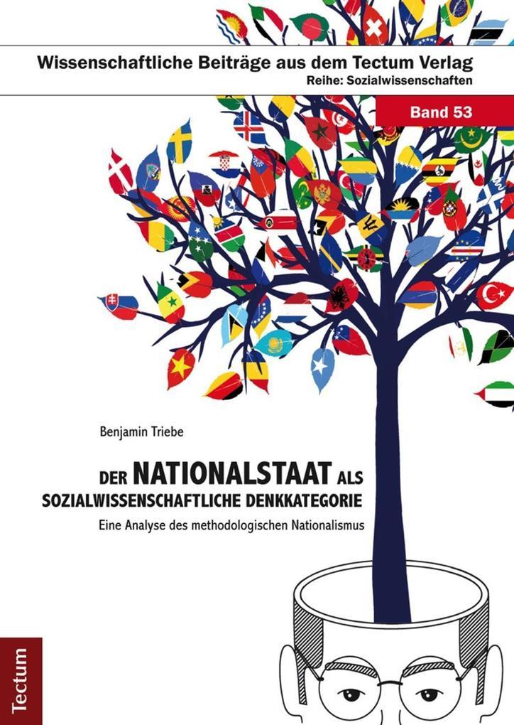 Der Nationalstaat als sozialwissenschaftliche Denkkategorie als eBook pdf
