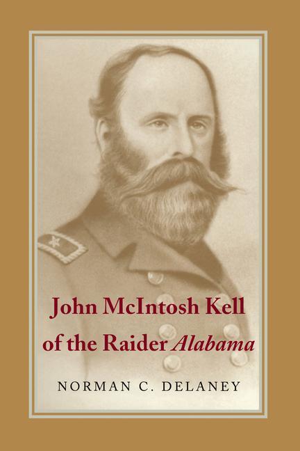 John McIntosh Kell of the Raider Alabama als Taschenbuch