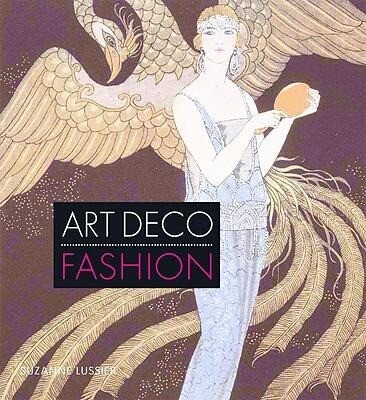 Art Deco Fashion als Buch