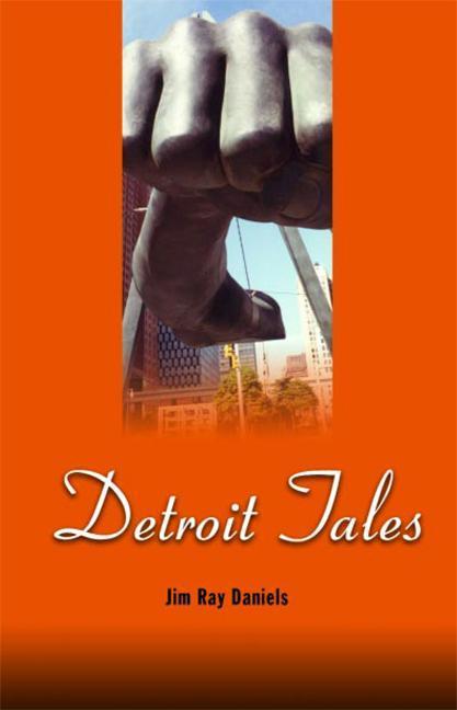 Detroit Tales als Taschenbuch