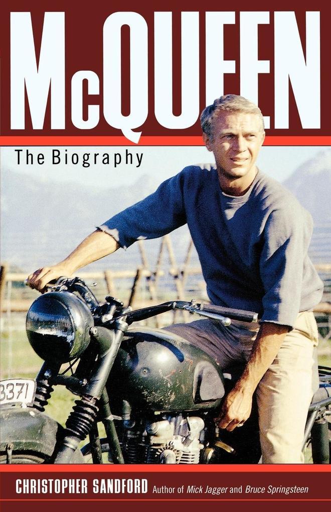 McQueen: The Biography als Taschenbuch