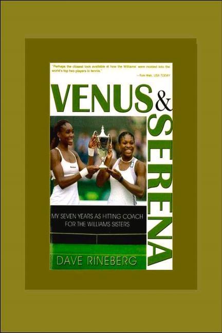 VENUS & SERENA 2/E als Taschenbuch