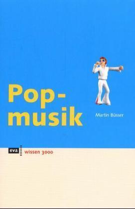 Popmusik als Buch