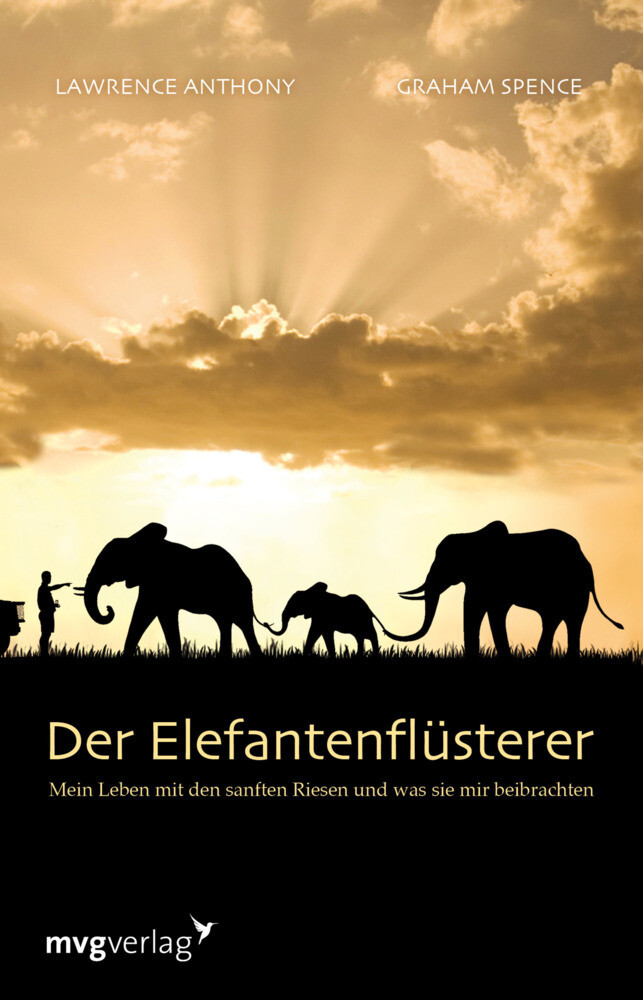Der Elefantenflüsterer als Buch