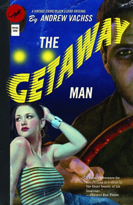 The Getaway Man als Buch