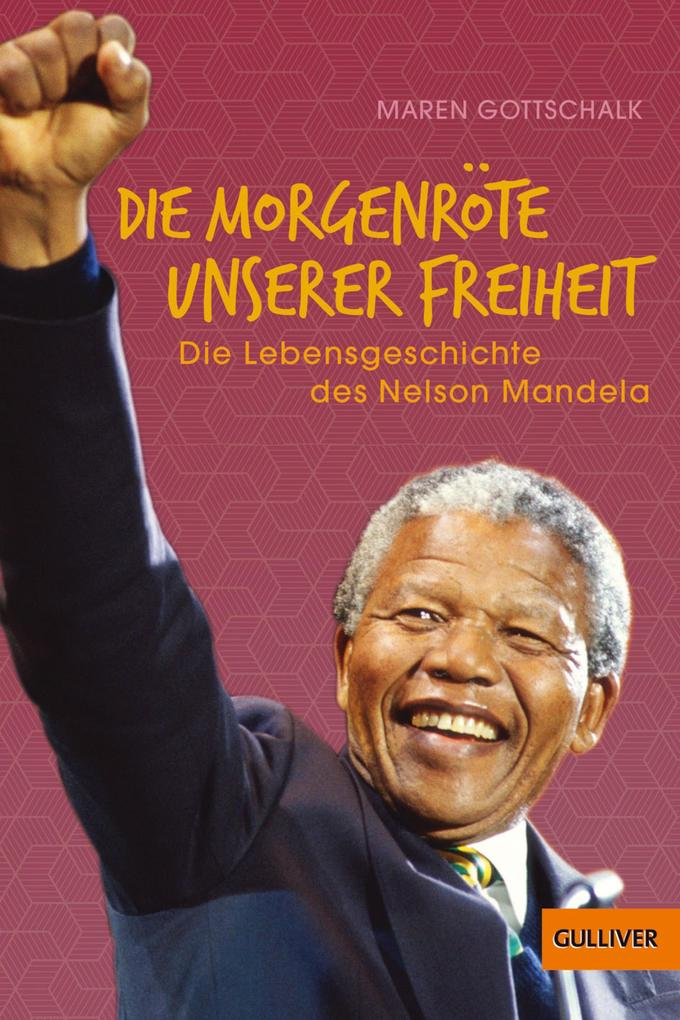 »Die Morgenröte unserer Freiheit« als eBook von Maren Gottschalk