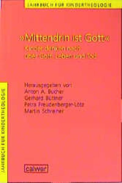 ' Mittendrin ist Gott ' als Buch