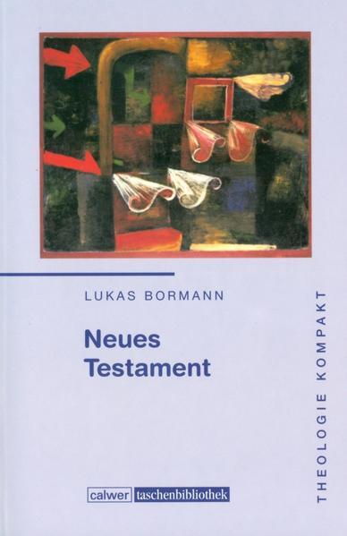 Neues Testament als Buch
