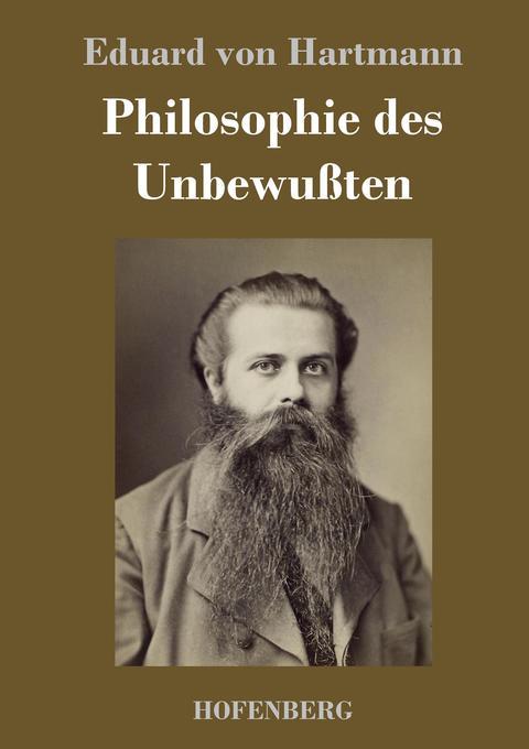 Philosophie des Unbewußten als Buch