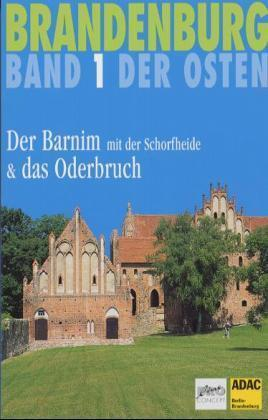 Brandenburg. Der Osten 1 als Buch