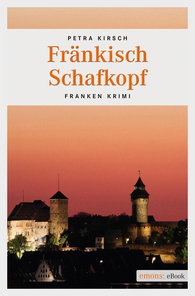 Fränkisch Schafkopf als eBook von Petra Kirsch