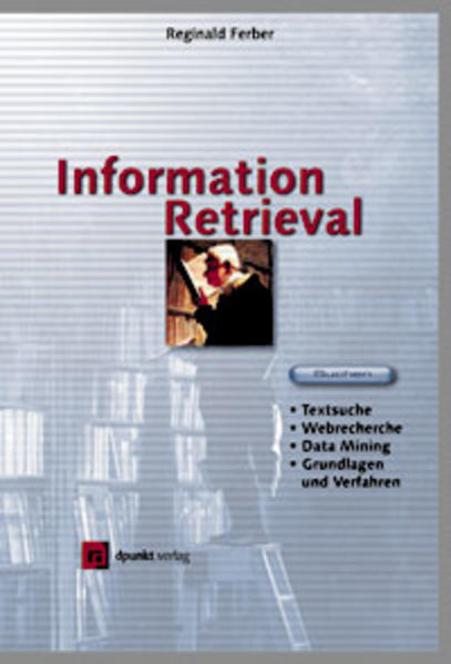 Information Retrieval als Buch