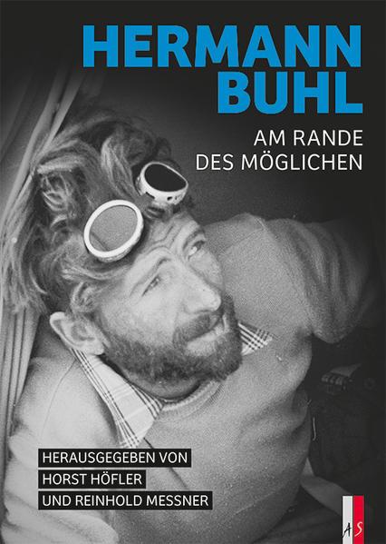 Hermann Buhl als Buch
