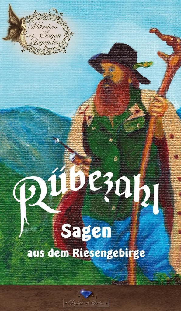 Rübezahl als eBook
