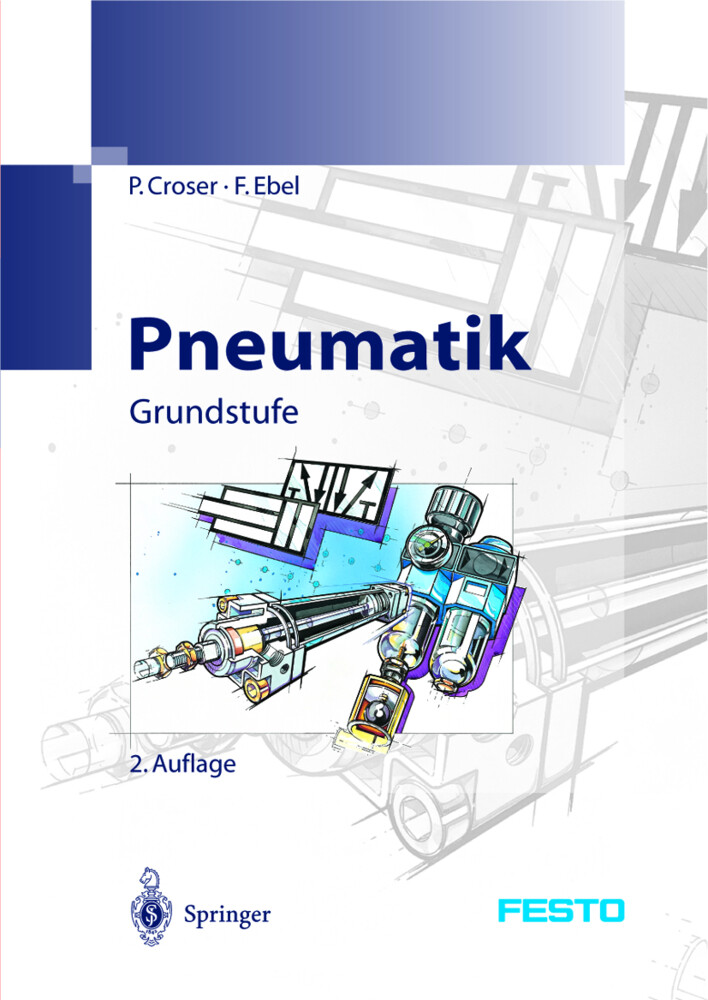 Pneumatik als Buch