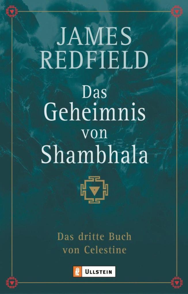Das Geheimnis von Shambhala als eBook von James Redfield