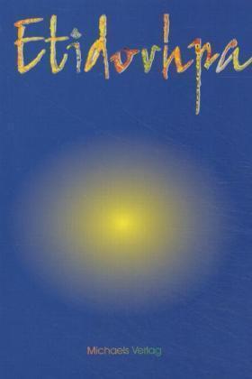 Etidorpha als Buch