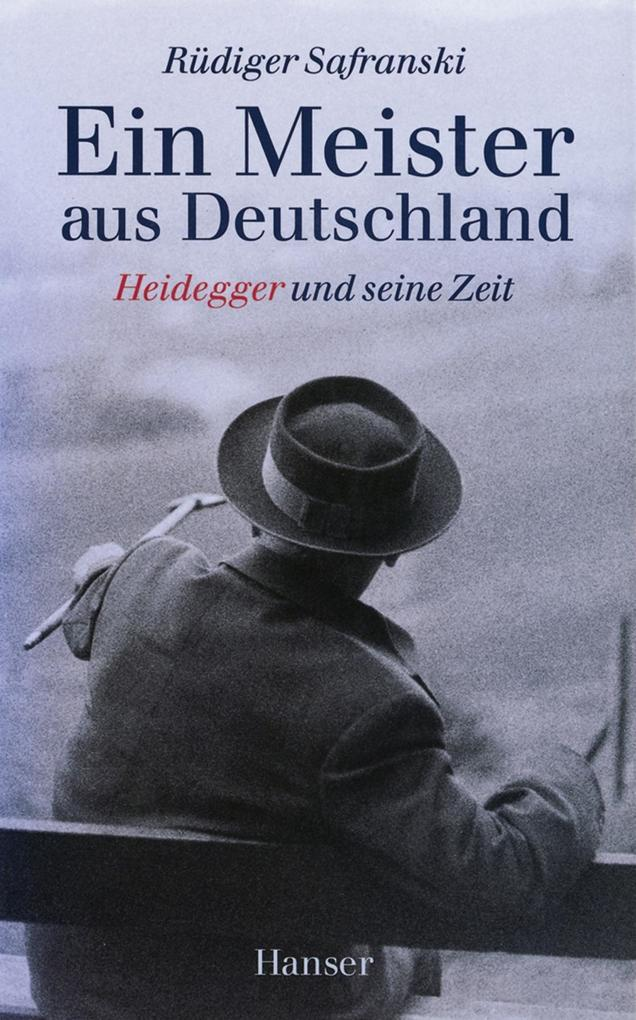Ein Meister aus Deutschland als eBook