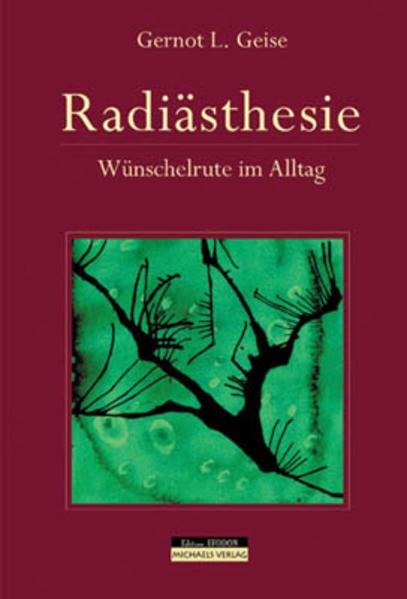 Radiästhesie als Buch