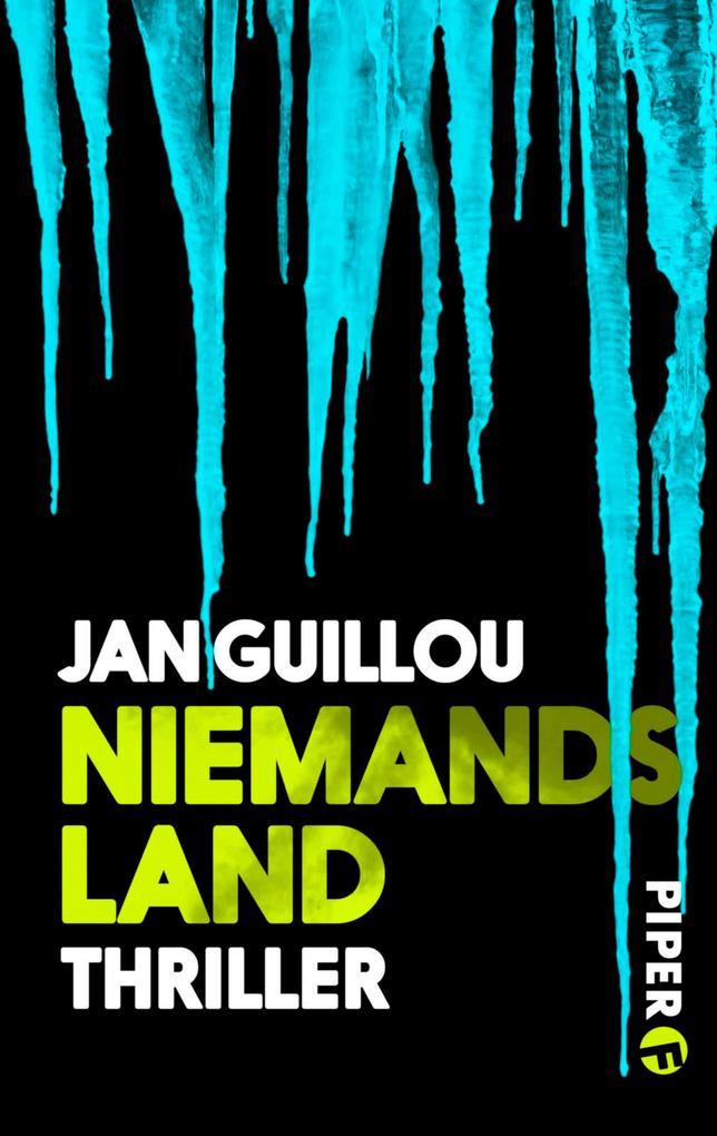 Niemandsland als eBook von Jan Guillou