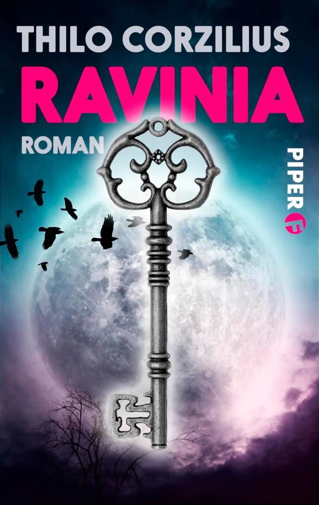 Ravinia als eBook von Thilo Corzilius