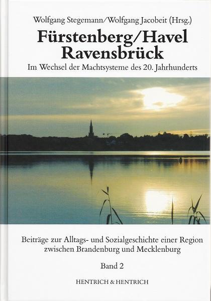 Fürstenberg/Havel - Ravensbrück 2 als Buch