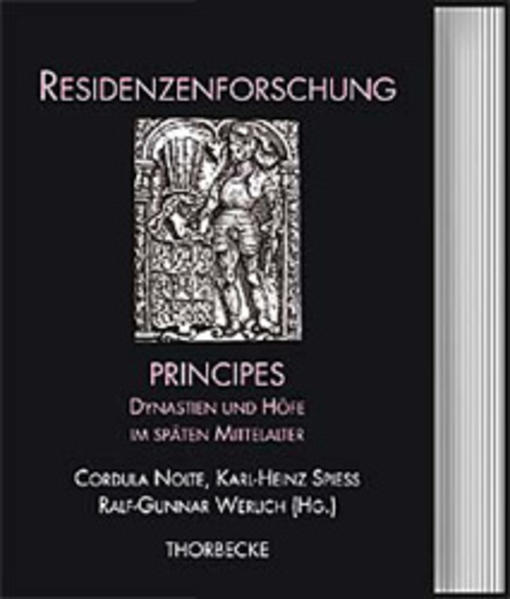 Principes als Buch