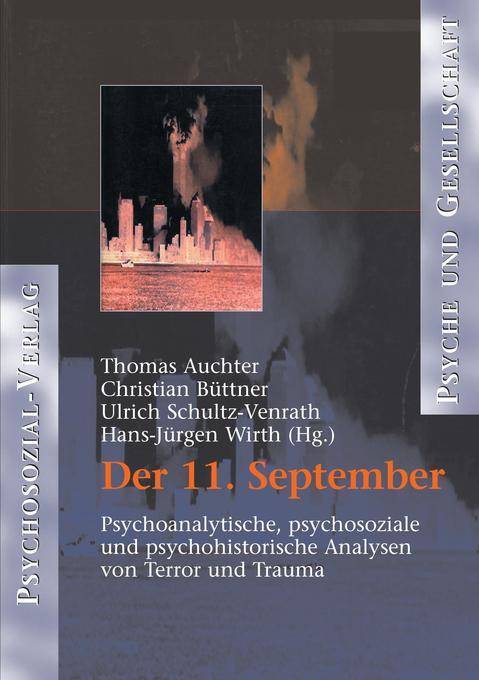 Der 11. September als Buch