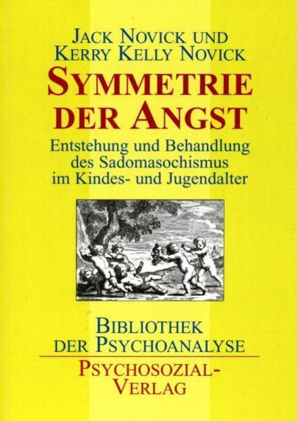 Symmetrie der Angst als Buch