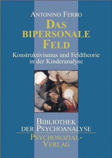 Das bipersonale Feld als Buch