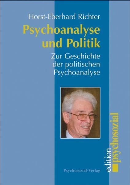 Psychoanalyse und Politik als Buch