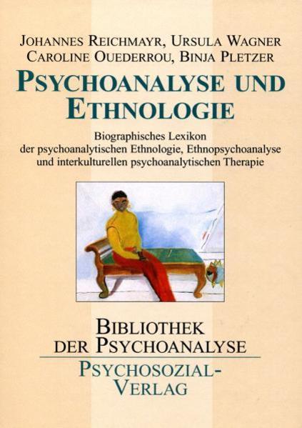 Psychoanalyse und Ethnologie als Buch
