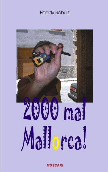 2000 mal Mallorca als Buch