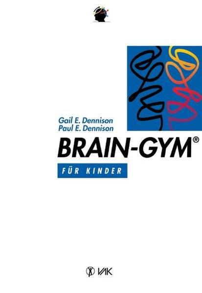 Brain-Gym als Buch